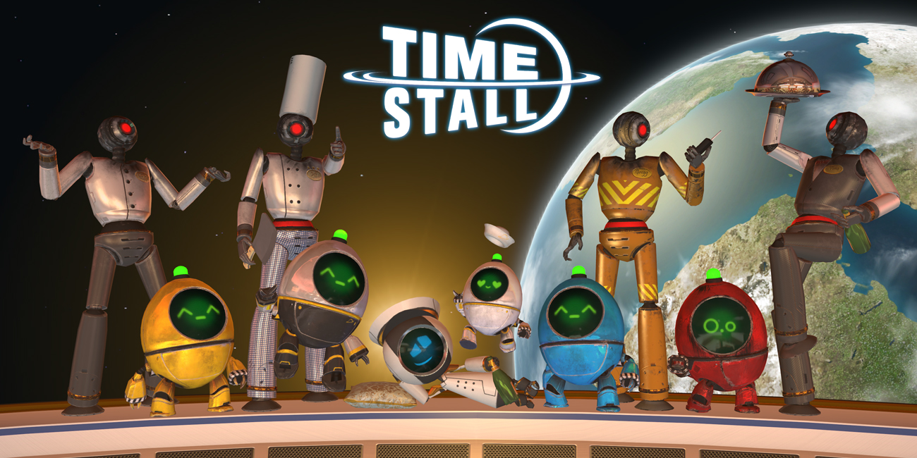 Time Stall  crew